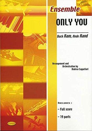 ONLY YOU (Ensemble series)