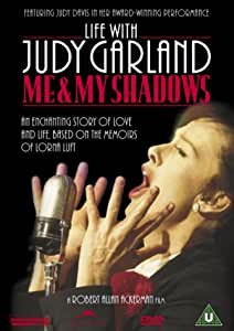 Life with Judy Garland: Me and My Shadows [DVD] [2001]