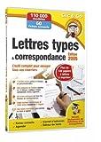 Lettres types -