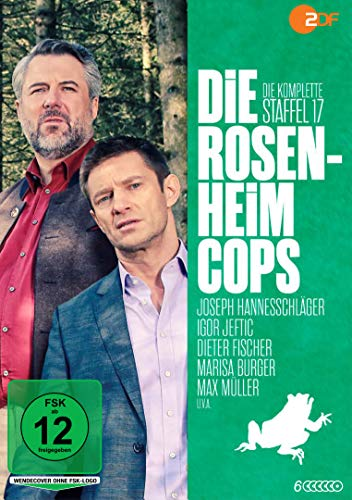 Staffel 17 (7 DVDs)