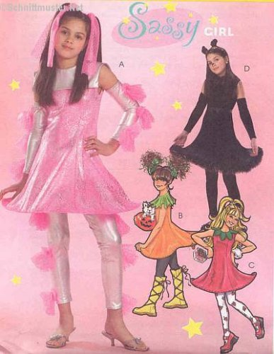 Mccalls Kostüme