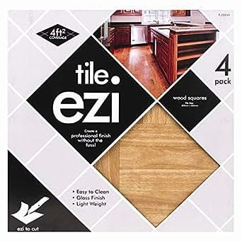 Stalwart f 20249 piastrelle adesive effetto legno - Piastrelle adesive amazon ...