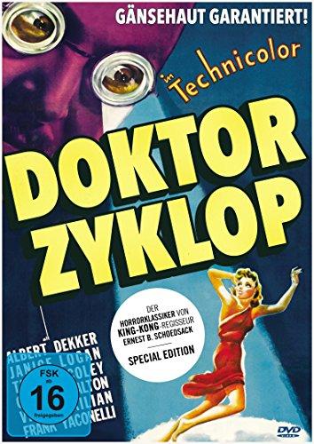 Dr. Zyklop