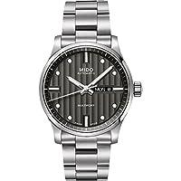 Mido Multifort Reloj De Hombre AutomÁtico 42mm M005.430.11.061.80 de Mido
