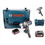 Bosch GSB 18VE-2-LI batería (18V Li-Ion Professional en Bosch L-Boxx con 1x GBA 6Ah Batería
