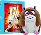 Bolt BD COMBI Play/Amazon/Hut Specific [Blu-ray] [UK Import]