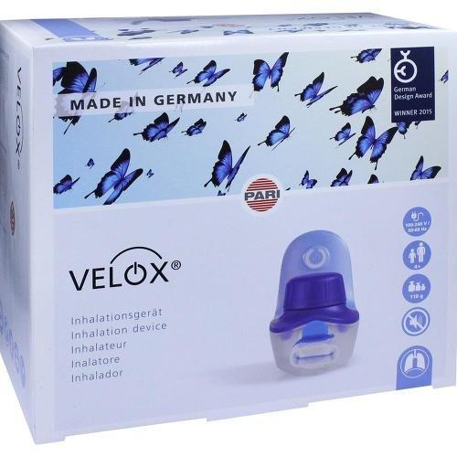 Pari Velox Inhalationsgerät 1 stk
