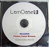 LernOase Hausarbeit Fitness-trainer B-Lizenz & Physio