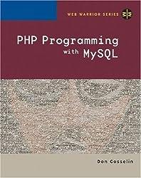 Php Programming with MySQL