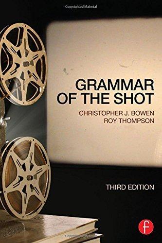 AVP 100 Bundle: Grammar of the Shot by Christopher J. Bowen (2013-02-16)
