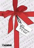 Chansons pour Noël: Textheft