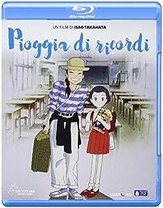 Pioggia Di Ricordi - Only Yesterday