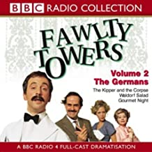 Fawlty Towers (BBC Radio Collection)