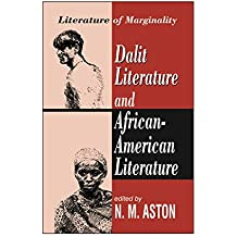 Dalit Literature and Africa-American Literature