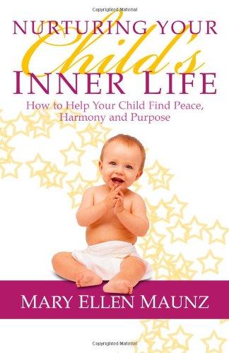 Nurturing Your Child's Inner Life