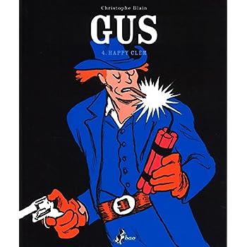 Happy Clem. Gus: 4