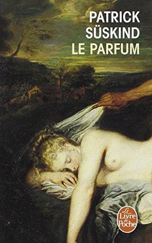 Le Parfum par Patrick Süskind