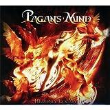 Heavenly Ecstasy Ltd. DigiPak, 2 Bonus Tracks, Poster