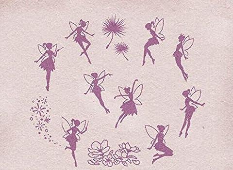 Etbotu Kreative romantische Fashional Tin Box Ballerina DIY Kunststoff Schaum