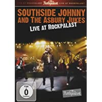 Southside Johnny & The Asbury Jukes - Live at Rockpalast