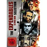 THE EXPENDABLES SELECTION - BOX