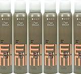Wella EIMI DRY ME - dry volumenspendendes Shampoo 180ml (6´er Pack)