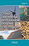 Image de Choisir une énergie renouvelable adaptée à sa maison