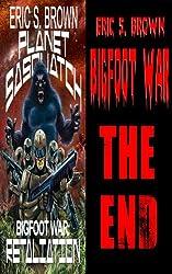 The Bigfoot Apocalypse Box Set III (English Edition)