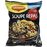 Maggi Soupe Repas Façon Japonaise (1 Sachet) - 120g -