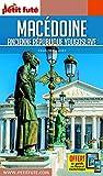 Guide Macédoine 2016 Petit Futé