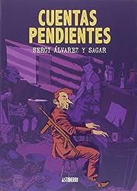 Cuentas pendientes par Sagar Forniés