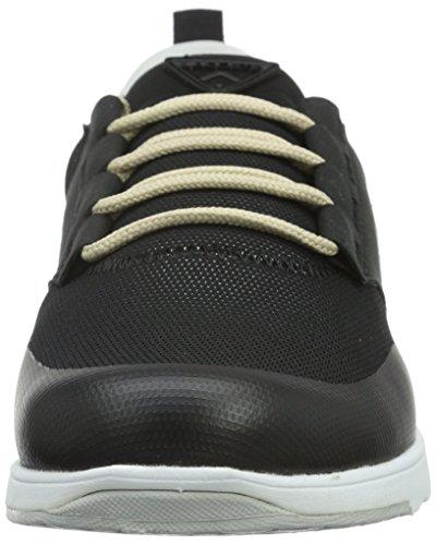 Lacoste L.Ight R 316 1, Baskets Basses Femme Noir (Blk)
