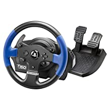 Thrustmaster 294056 T150 Rs Force Feedback Racestuur Voor Ps3/Ps4/Windows Pc