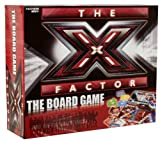 Halsall X Factor Board Game