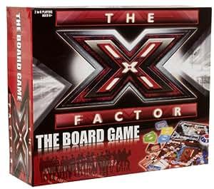 Xfactor Games