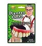 Alco DIENTES TONTO