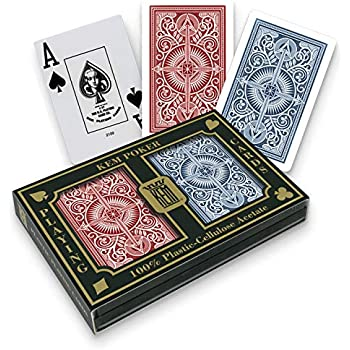rencontres Kem cartes à jouer