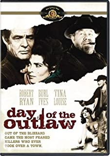 Day of the Outlaw ( Day of the Out law )