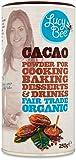Lucy Bee Fair Trade Organic Cacao Powder 250 g