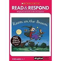 Room on the Broom (Read & (Flessibile Broom)