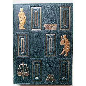 Encyclopédie universelle droit pratique