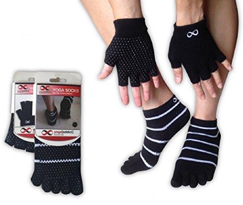 Juego de calcetines y guantes, para cualquier tipo...