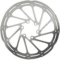 Sram Centerline Rounded Brake Disc One-piece silver Diameter 160mm 2018 disc brake front