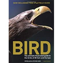 BIRD: The ultimate illustrated guide to the birds of Britain and Europe