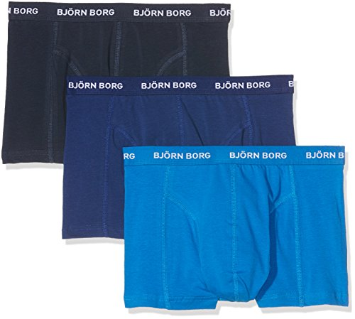 bjorn-borg-mens-3p-noos-solids-boxer-shorts-blue-skydiver-small