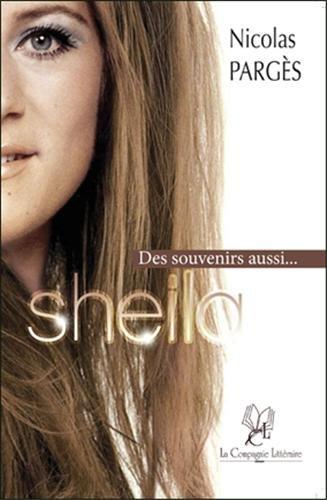 Sheila : Des souvenirs aussi