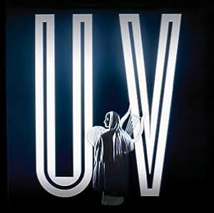 """Uncanny Valley [10"""" VINYL]"""