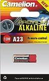 Alkaline Batterie CAMELION A23