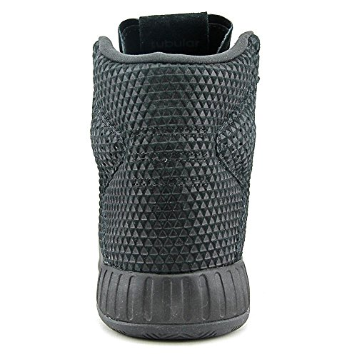 Adidas Tubular Instinct Cuir Baskets CBlack-CBlack-UTigre