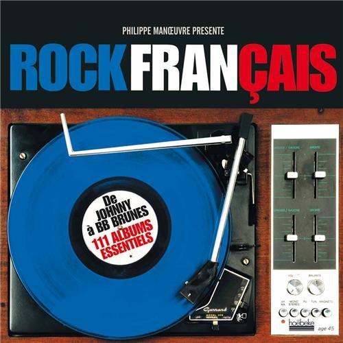 Le rock français